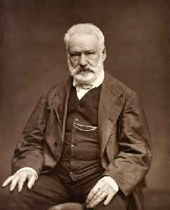 Victor Hugo: 19th-century French poet, novelist, and dramatist