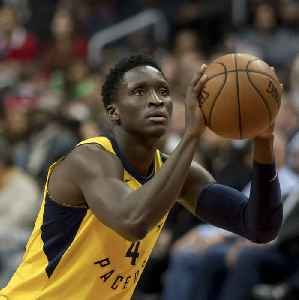 Victor Oladipo: American basketball player
