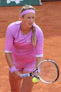 Victoria Azarenka: Belarusian tennis player