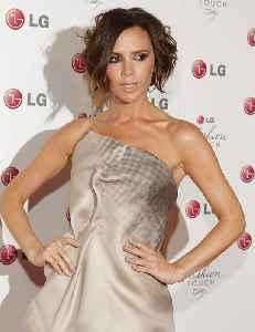 Victoria Beckham: English fashion designer and singer