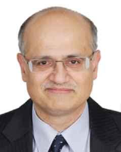 Vijay Keshav Gokhale: Indian diplomat