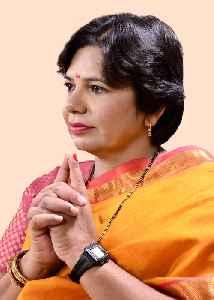 Vijaya Rahatkar: Indian politician
