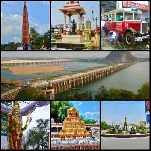 Vijayawada: Metropolis in Andhra Pradesh, India