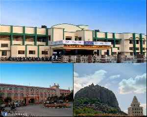 Viluppuram: Town in Tamil Nadu, India