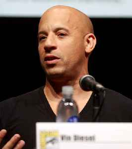 Vin Diesel: American actor, producer, director and screenwriter