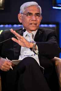 Vinod Rai: Retired Indian Administrative Service officer and former Comptroller and Auditor General of India