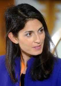 Virginia Raggi: Italian politician