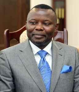 Vital Kamerhe: Congolese politician