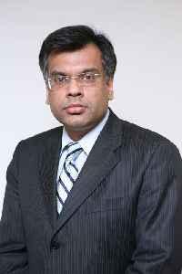 Vivek Lall: Indian businessman
