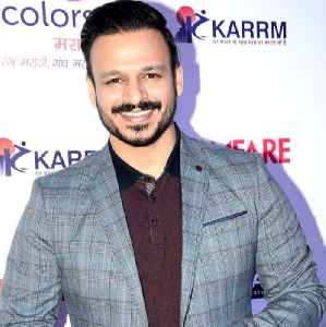 Vivek Oberoi: Indian actor
