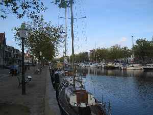 Vlaardingen: Municipality in South Holland, Netherlands