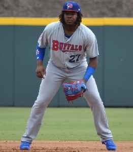 Vladimir Guerrero Jr.: Canadian-Dominican baseball player