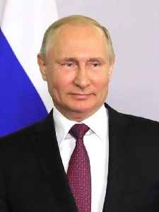 Vladimir Putin: Russian politician, President of Russia from 2000 to 2008 and since 2012