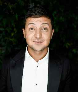 Volodymyr Zelensky: 6th President of Ukraine since 2019, actor, director and film producer