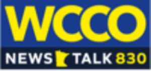 WCCO (AM): CBS radio station in the Twin Cities of Minnesota