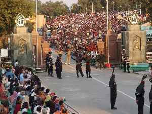 Wagah: Union Council in Punjab, Pakistan