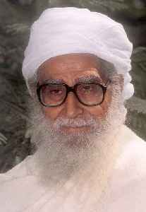 Wahiduddin Khan: Islamic Scholar