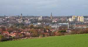 Wakefield: City in West Yorkshire, England
