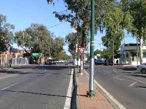 Walgett, New South Wales: Town in New South Wales, Australia