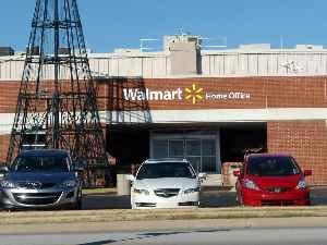 Walmart: U.S.-based multinational discount retailer based in Arkansas