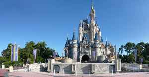 Walt Disney World: Theme park, resort and entertainment complex in Florida