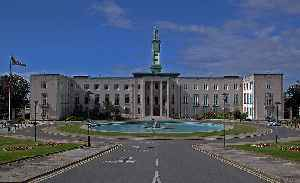 Walthamstow: District of the London Borough of Waltham Forest in east London, England