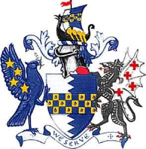 Wandsworth London Borough Council: Local authority for the London Borough of Wandsworth in Greater London, England