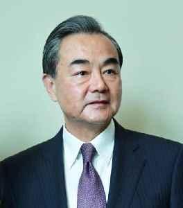 Wang Yi (politician): Chinese diplomat and politician