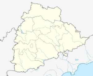 Warangal: Metropolitan city in Telangana, India