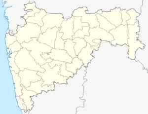 Wardha: City in Maharashtra, India