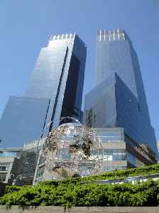 WarnerMedia: American multinational media conglomerate