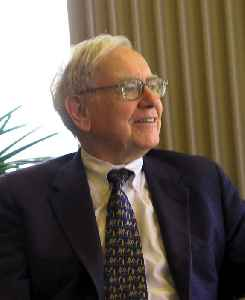 Warren Buffett: American business magnate, investor and philanthropist