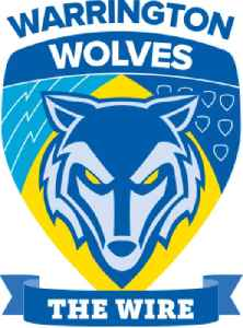 Warrington Wolves: English rugby league football club