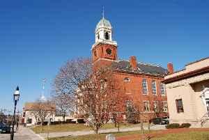 Warwick, Rhode Island: City in Rhode Island, United States