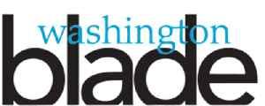 Washington Blade: Newspaper