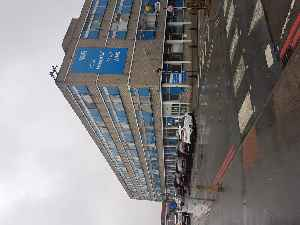 Watford General Hospital: Hospital in Hertfordshire, United Kingdom