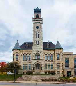 Waukesha, Wisconsin: City and county seat in Wisconsin, United States