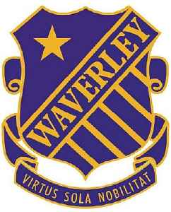 Waverley College: Independent early learning, primary and secondary school in Australia