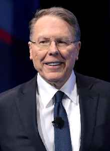 Wayne LaPierre: Gun Rights Advocate