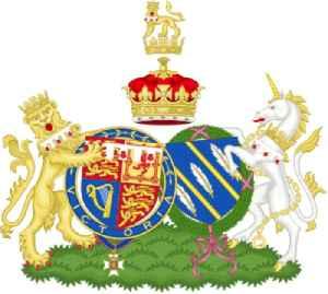 Wedding of Prince Harry and Meghan Markle: Wedding of British royal Prince Harry to Meghan Markle