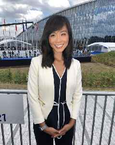 Weijia Jiang: American television journalist