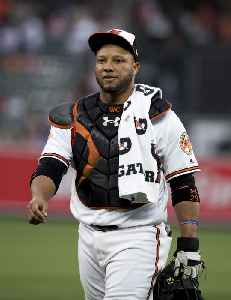Welington Castillo: Dominican professional baseball catcher