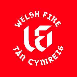 Welsh Fire: English and Welsh limited overs cricket team based in Cardiff, Wales, United Kingdom
