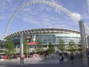 Wembley: Human settlement in England