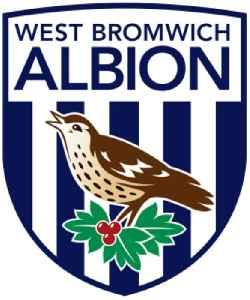 West Bromwich Albion F.C.: Association football club