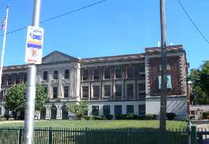 West Side High School (New Jersey): Public secondary school in Newark, New Jersey, United States