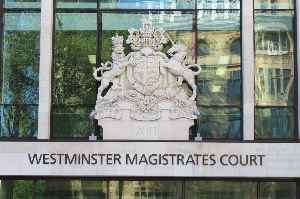 Westminster Magistrates' Court: