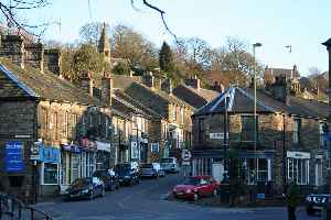 Whaley Bridge