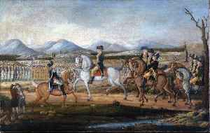 Whiskey Rebellion: Tax revolt in the United States from 1791 to 1794