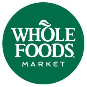 Whole Foods Market: American supermarket chain specializing in natural and organic foods
